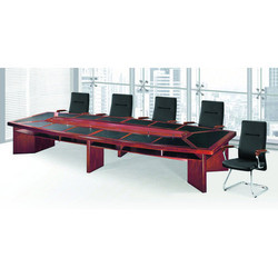 7437 Conference table