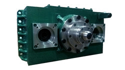Sms Y Type Rotary Head Gearbox Dth Type 2 Motor