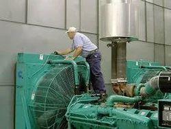 Industrial Generator Repair And Service