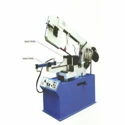 BS-460G Horizontal Metal Cutting Bandsaw
