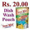 Liquid Dishwasher Detergent