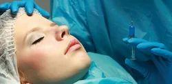 Plastic Surgery Treatment Service