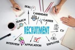 20 HR Consultant, for Online, Pan India