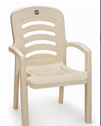Cream Cello Rosetta Chair