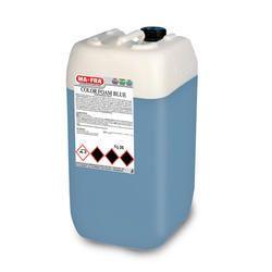 Color Foaming Agent Blue