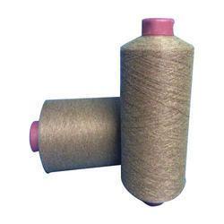 Air Textured Jute Polyester Carpet Yarn