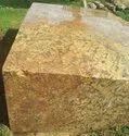 Golden Granite Rough Blocks