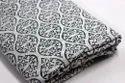 Hand Block Printed Cotton Fabric Dress Material
