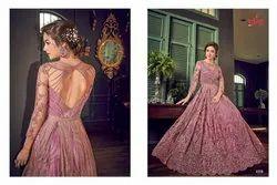 Vipul Fashion Julia 4551-4559 Series Bridal And Wedding Dresses Collection