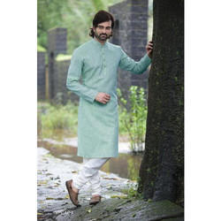 Trendy Designer Stylish Men Kurta Payjama