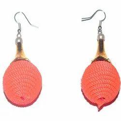 Traditional Pom Pom Jewelry
