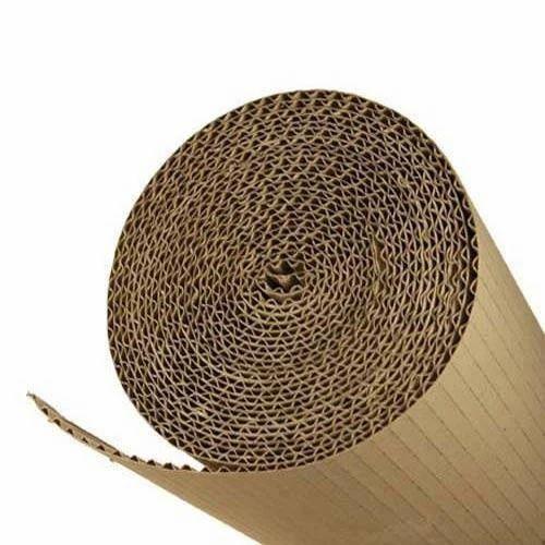Corrugated Packaging Roll Manufacturer from Vadodara