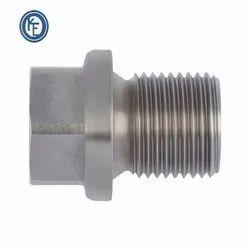 DIN 910 Hex Head Plug