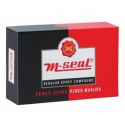M Seal Regular Epoxy Compound 100gms