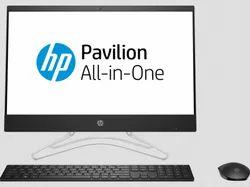 HP All-In-One - 22-C0011il Desktop Computer