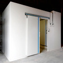 Insulated cold room