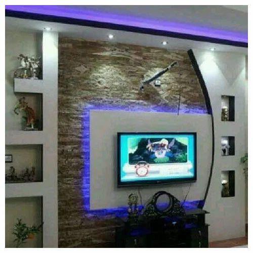 Tv Entertainment Unit At Rs 950 Square Feet Television Unit Tv Console À¤Ÿ À¤µ À¤¯ À¤¨ À¤Ÿ Abhi Interiors Visakhapatnam Id 15167924855