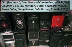 Acer Second Hand Computer, Warranty: No