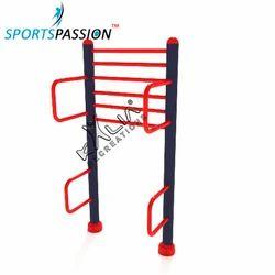 Leg Lift Post Exerciser