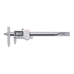 Offset Caliper Series 573,536-Absolute Digimatic