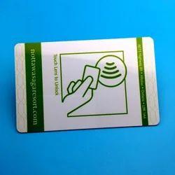 4K Smart Card