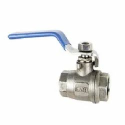 Single Piece Design Needle Valves