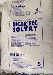 Sodium Bicarbonate, Powder, Grade: Imported