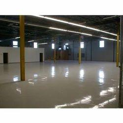 Factory Floor Densification Service