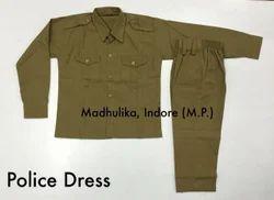 Police Dress Set