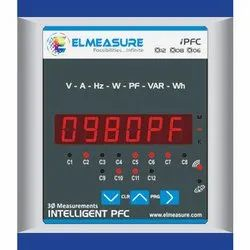 Elmeasure Power Factor Controller IPFC