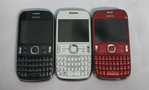 brand new 56e16 2f541 Brand New Nokia Asha 302 With All Accessories