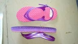 Rubber Slippers, Design/Pattern: Mat Type Slipper, Size: 5 To 8