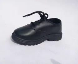 Unisex Vithariya school shoes, Size: 7-10 11-1 2-5