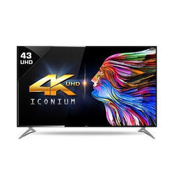Vu 43 Inch Android UHD Smart LED TV