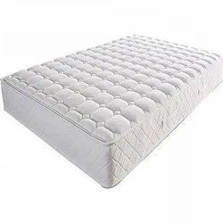 White Spring Mattress, Thickness: 4 Inch, Size/Dimension: 72x35 Inch