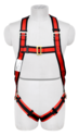 Karam Safety Harness PN16(PN206D)(2.0M)