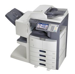 Xerox Colour Photocopier Machine