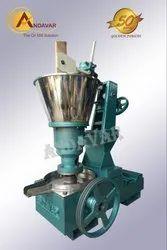 Small Oil Mill Machine