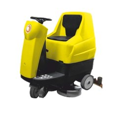 Inventa RSD 750 24 V Ride On Floor Scrubber Drier