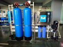 Automatic Industrial Reverse Osmosis System, Capacity: 2000-3000 Liter/hour