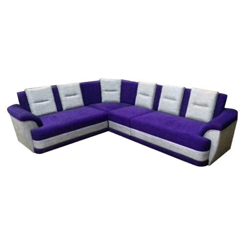 L Shape Sofa Couch एल श प