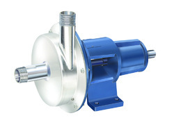Stainless Steel Centrifugal Bare Pump