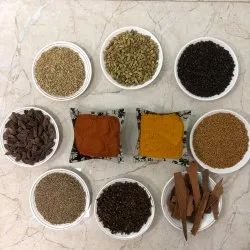 Forde International Spices