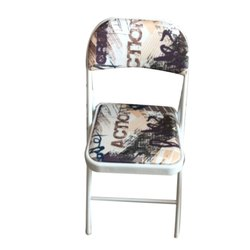 Foam Folding Chair