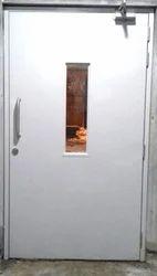 Fire Resistant Single Door