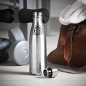 Stainless Steel Gym Flask