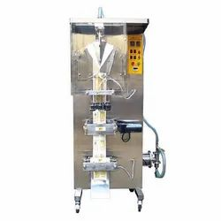 Fully Automatic Laminated Juice Packing Machine