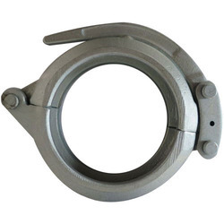 Stainless Steel Concrete Pumps Clamps