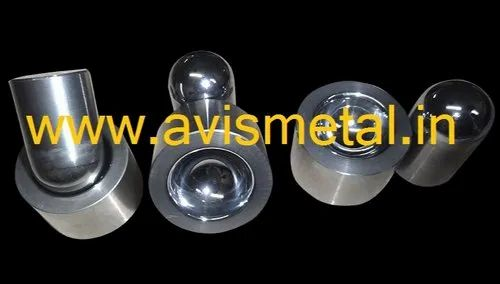Tungsten Carbide Ground Parts