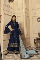 Pr Fashion Launched Wedding Season With This Very Beautiful Designer Straight Suit